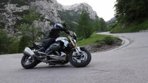 Video The new BMW R 1250 R