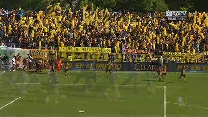 Defensor Sporting 1:2 Peñarol