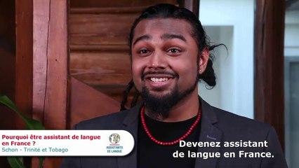 Pourquoi être assistant - Trinité-et-Tobago