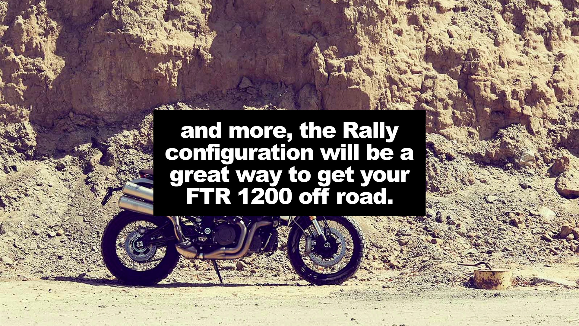 2019 Indian Motorcycle FTR 1200 Custom Collections First Look