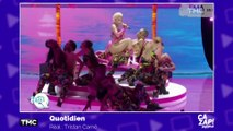 Nicki Minaj : son numéro très chaud aux MTV EMA