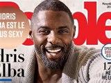 Idris Elba est l'homme le plus sexy du monde