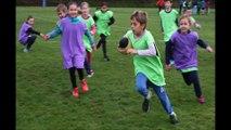 Grande rencontre de rugby inter-écoles à Annecy-le-Vieux
