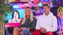 Joey Essex speaks out about Love Island's Ellie Brown