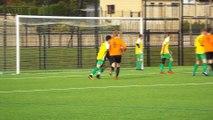 Championnat D3 Seniors.  METEREN - LAMBERSART :  0 - 2  (0-1)