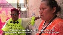 A Nouméa, vie chère et inégalités au coeur des préoccupations