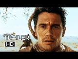 THE BALLAD OF BUSTER SCRUGGS Official Trailer #2 (2018) James Franco, Liam Neeson Movie HD