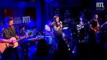 Patrick Bruel - Stand Up (Live) - Le Grand Studio RTL