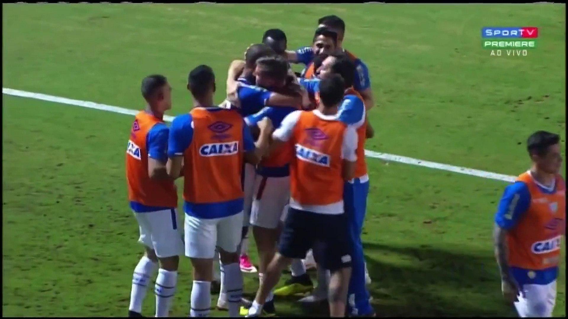 [MELHORES MOMENTOS] Atlético-GO 2 x 2 Avaí - Série B 2018