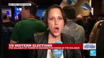 US Midterms: Andrew Cuomo reelected governor of New York