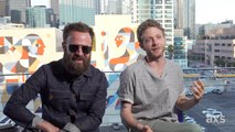 49 Seconds With Dawes