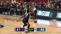 Peter Jok Hits Five 3-Pointers & Drops 25 PTS In N.A.Z. Suns Win