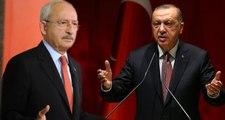 İstanbul'da AK Parti'de Binali Yıldırım, CHP'de de Muharrem İnce İsteniyor