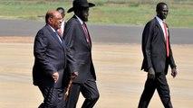 Le président sud-soudanais médiateur des conflits au Soudan