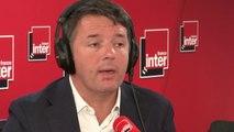 Matteo Renzi optimiste sur le futur de l'Europe