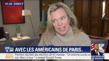 """""""Au moins Les Républicains sont freinés dans leur élan."""" La réaction d'une Américaine installée à Paris sur les midterms"""