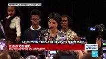 Élections de mi-mandat : les nouveaux visages féminins