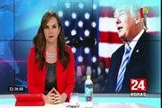 Estadounidenses juzgan la era Trump en elecciones de medio término