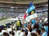OM SOCHAUX finale coupe de france 2007