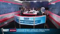 Dupin Quotidien : Pêche électrique, des subventions illégales - 07/11