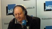 PSG - Bon point pour Neymar, mauvais point pour l'arbitre du match contre Naples : l'édito de Stéphane Bitton (07/11/2018)