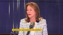 """Elections européennes : Ségolène Royal n'a """"plus envie de prendre de coups"""""""