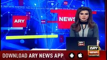 Bulletins ARYNews 1200 7th November 2018