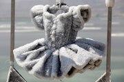Des statues de sel dans la mer Morte, un décor féérique !