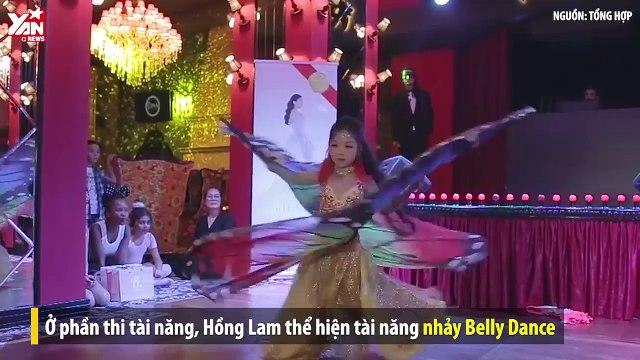 Tài Năng Nhí: Ngoài Phương Khánh, Việt Nam đã có thêm 2 hoa hậu thế giới vô cùng đáng yêu và xinh xắn