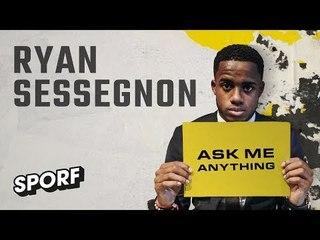 Ryan Sessegnon | Ask Me Anything | SPORF
