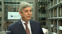 Italy's Budget Needs to Offer Credibility, Eurogroup Chief Says