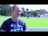 Sophie Devine Looks Forward to ICC WWT20