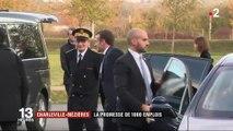 Ardennes : 1 000 emplois pourraient être créés à Charleville-Mézières