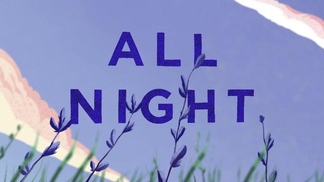 Polar Youth - All Night