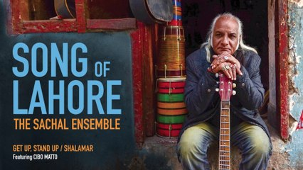 The Sachal Ensemble - Get Up, Stand Up/Shalamar