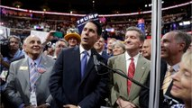 Wisconsin Gov. Scott Walker Loses To Tony Evers
