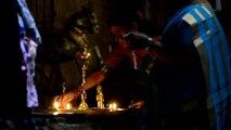 Le Sri lanka fête Diwali malgré la crise politique