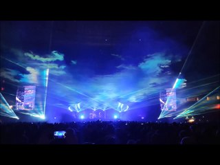Muse - The 2nd Law: Isolated System, Estadio San Mames, MTV EMA Awards, Bilbao, Spain  11/3/2018