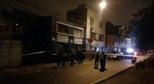 Venezolano asesinó a su familia Cercado de Lima