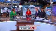 États-Unis : Donald Trump va devoir cohabiter avec les démocrates