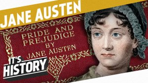 Jane Austen - A Biography of Pride and Prejudice I THE INDUSTRIAL REVOLUTION