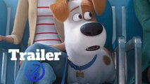 """The Secret Life of Pets 2 Trailer - """"Max"""" (2019) Patton Oswalt, Kevin Hart Animated Movie HD"""