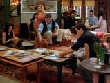Friends S01E03 - The One with the Thumb - video dailymotion
