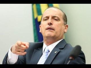 Lorenzoni não pode subestimar a inteligência de Bolsonaro