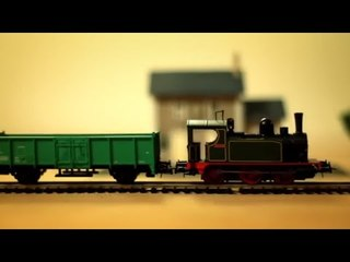 Minuscule - Ants on the train / La fourmi sifflera trois fois (Season 2)