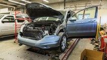 This Car Repair Timelapse Is Mesmerizing