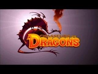 Chasseurs de dragons / Ep43 - La légende du dragon-pluis