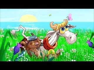 La vache, le chat et l'océan / Ep25 Farces et attrapes
