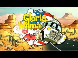 Gloria, Wilma et moi - Ep20 Dans la chaleur de la neige