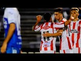 Argentinos Juniors 1-5 River Plate